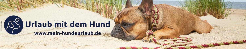 Mein Hundeurlaub - Urlaub mit Hund